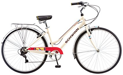 Schwinn Women's Wayfarer 700c Bicycle