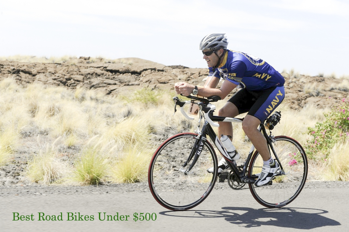 best-road-bikes-under-500-dollars