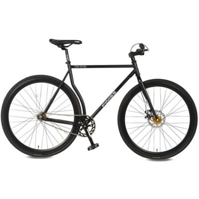 Merax Classic Fixed Gear Bike Single Speed