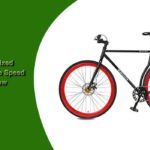 Merax Classic Fixed Gear Bike Single Speed Road Bike Review