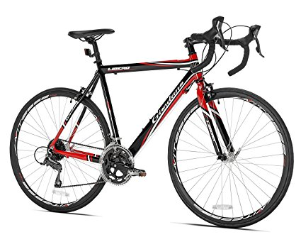 Giordano Libero 1.6 Mens Road Bike