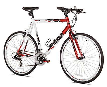 4. Giordano RS700 Hybrid Bike