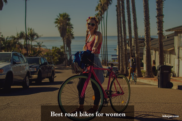 best-road-bikes-for-women