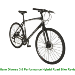 Vilano Diverse 3.0 Performance Hybrid Road Bike Review