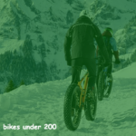 best-mountain-bikes-under-200