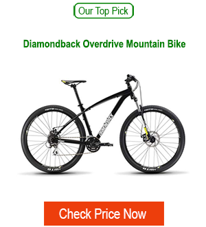 recommended mtb under 700