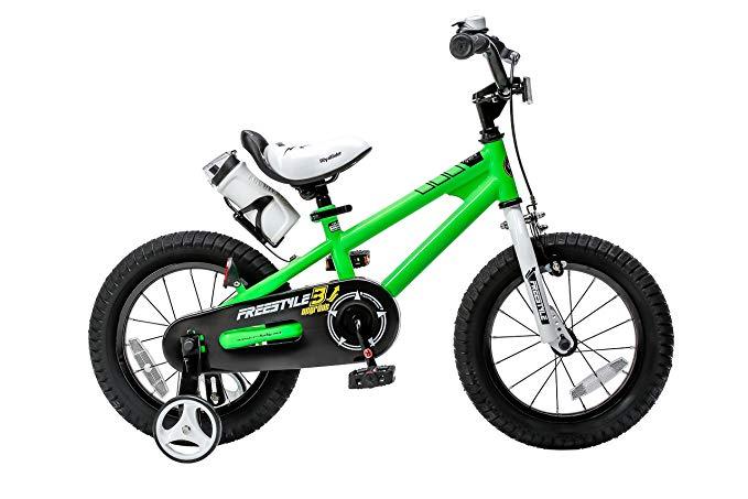 royalbaby freestyle kid bike