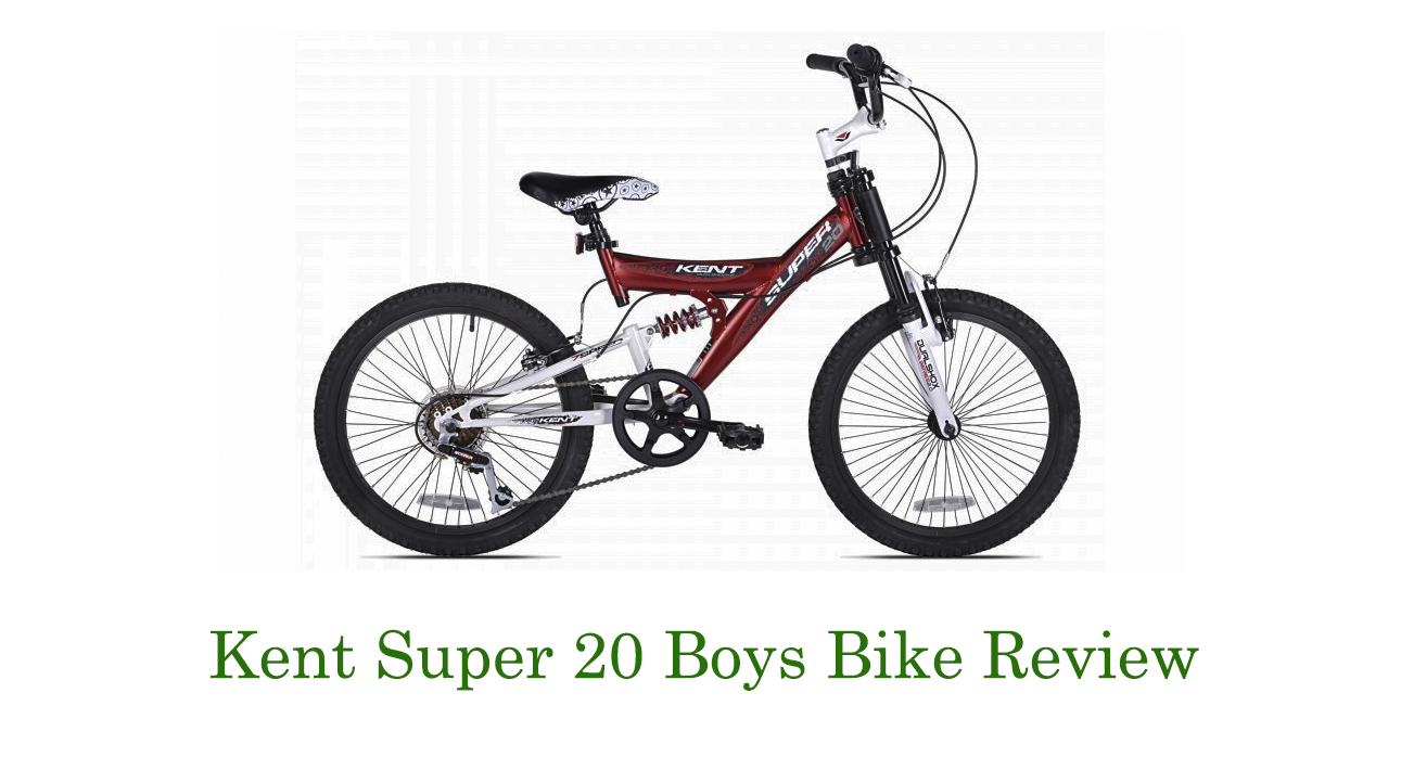 kent super 20 boys bike reviews updated
