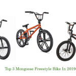 Mongoose BMX Bike Reviews