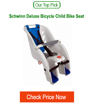 Recommended baby seat