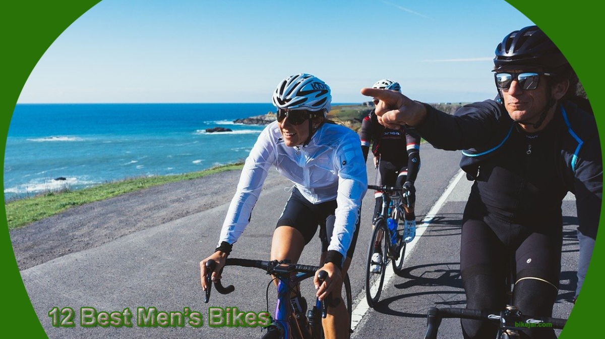 Best bikes for men