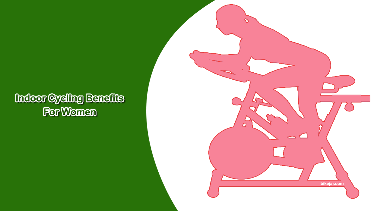 Indoor Cycling Benefits For Women
