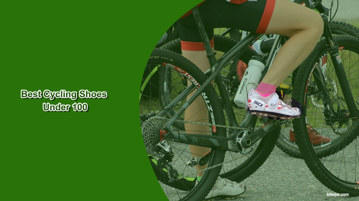Best Cycling Shoes Under 100