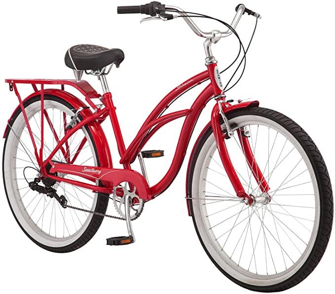 Schwinn-Sanctuary-7-Cruiser-Bike